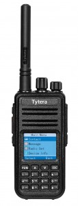 TYT MD-380 GPS UHF SP-DMR