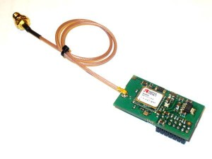 RemoteRig WiFi Interface + antena 2.4GHz