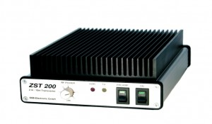 Transverter ZST-200 do Zeusa ZS-1