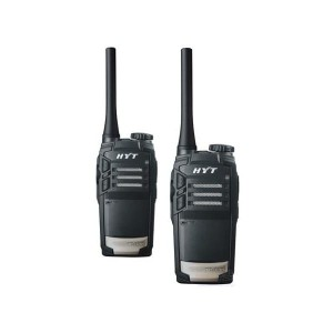 HYT TC-320 Twin Pack
