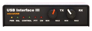 MicroHAM USB Interface III