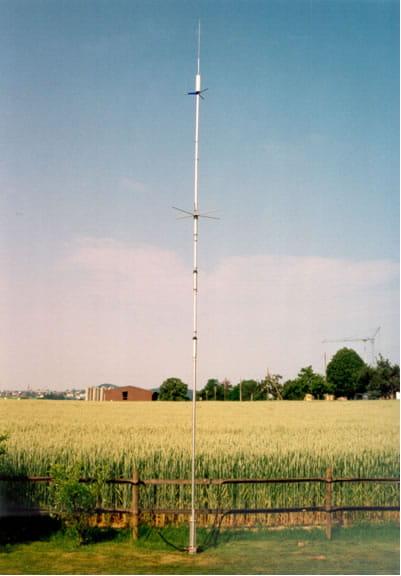 Hustler 5 btv antenna