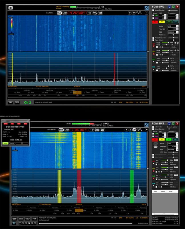 bonito radiojet 1305 plus