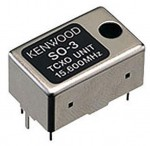 TCXO SO-3 KENWOOD