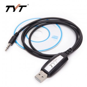 Kabel USB do programowania TYT TH-9000D