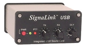 Interfejs SignaLink USB