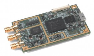 Ettus USRP B205mini-i (board)