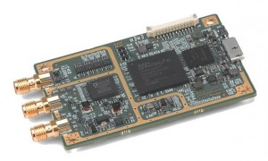 Ettus USRP B200mini (board)