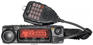 Anytone AT-588 4M 66-88MHz
