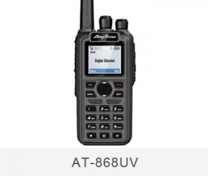 AnyTone AT-D868UV DMR GPS