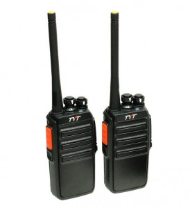 TYT PMR 446 (twin paked)