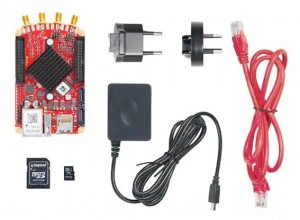 Red Pitaya STEMlab 125-14 SDR kit