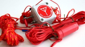 Antena Red-Fed Mini 80-10