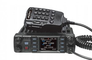 AnyTone AT-D578UV PRO DMR GPS APRS BT