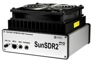 Transceiver SDR SunSDR2-DX