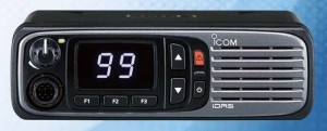Icom IC-F6400DS