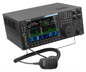 Transceiver SDR SunSDR MB-1