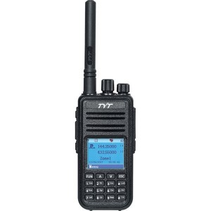 Duobander TYT MD-UV380 SP-DMR