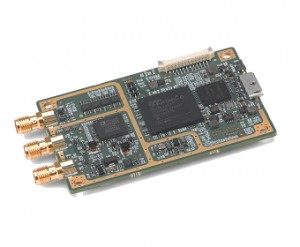 Ettus USRP B200mini-i (board)